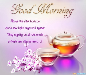 goodmorningsms